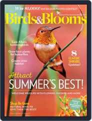 Birds & Blooms Magazine (Digital) Subscription August 1st, 2021 Issue