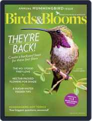 Birds & Blooms Magazine (Digital) Subscription June 1st, 2021 Issue