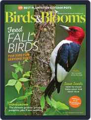 Birds & Blooms Magazine (Digital) Subscription October 1st, 2021 Issue
