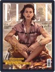 ELLE Australia (Digital) Subscription June 1st, 2020 Issue