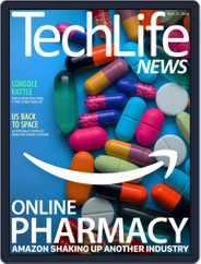 Techlife News Magazine (Digital) Subscription November 21st, 2020 Issue