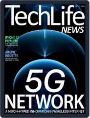 Techlife News Magazine (Digital) Subscription October 17th, 2020 Issue