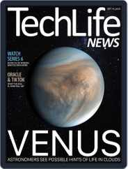 Techlife News Magazine (Digital) Subscription September 19th, 2020 Issue