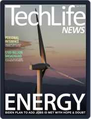 Techlife News Magazine (Digital) Subscription April 10th, 2021 Issue