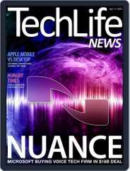 Techlife News Magazine (Digital) Subscription April 17th, 2021 Issue