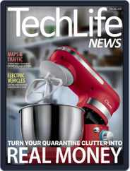 Techlife News Magazine (Digital) Subscription February 20th, 2021 Issue