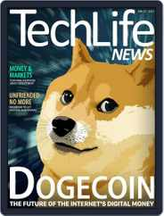 Techlife News Magazine (Digital) Subscription February 27th, 2021 Issue