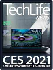 Techlife News Magazine (Digital) Subscription January 16th, 2021 Issue