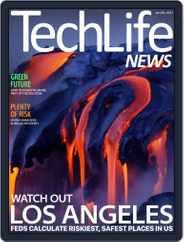 Techlife News Magazine (Digital) Subscription January 9th, 2021 Issue