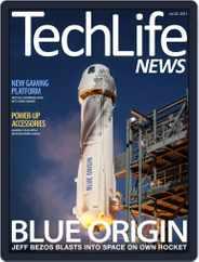 Techlife News Magazine (Digital) Subscription July 24th, 2021 Issue