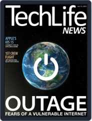 Techlife News Magazine (Digital) Subscription June 12th, 2021 Issue