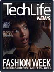 Techlife News Magazine (Digital) Subscription March 6th, 2021 Issue