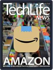 Techlife News Magazine (Digital) Subscription May 15th, 2021 Issue