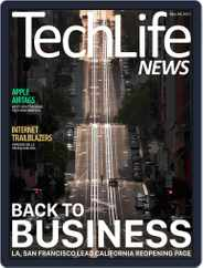 Techlife News Magazine (Digital) Subscription May 8th, 2021 Issue