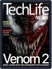 Techlife News Magazine (Digital) Subscription October 16th, 2021 Issue