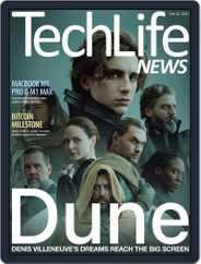 Techlife News Magazine (Digital) Subscription October 23rd, 2021 Issue