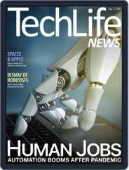 Techlife News Magazine (Digital) Subscription September 11th, 2021 Issue