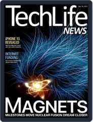 Techlife News Magazine (Digital) Subscription September 18th, 2021 Issue