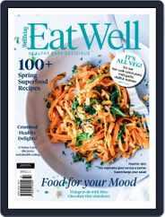 Eat Well Magazine (Digital) Subscription September 1st, 2020 Issue