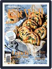 Eat Well Magazine (Digital) Subscription July 1st, 2021 Issue