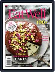 Eat Well Magazine (Digital) Subscription May 1st, 2021 Issue