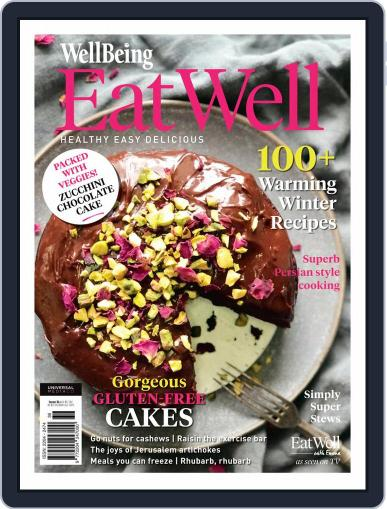 Eat Well Magazine (Digital) May 1st, 2021 Issue Cover