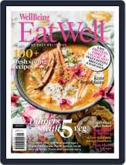 Eat Well Magazine (Digital) Subscription September 1st, 2021 Issue