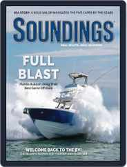 Soundings Magazine (Digital) Subscription December 1st, 2020 Issue