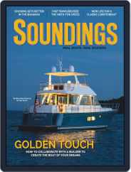 Soundings Magazine (Digital) Subscription November 1st, 2020 Issue