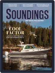 Soundings Magazine (Digital) Subscription February 1st, 2021 Issue