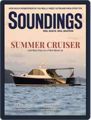 Soundings Magazine (Digital) Subscription July 1st, 2021 Issue
