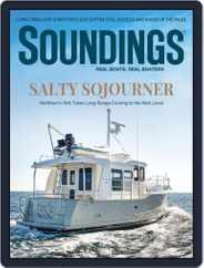 Soundings Magazine (Digital) Subscription June 1st, 2021 Issue