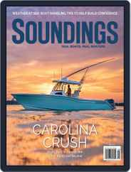 Soundings Magazine (Digital) Subscription May 1st, 2021 Issue