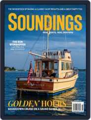 Soundings Magazine (Digital) Subscription November 1st, 2021 Issue