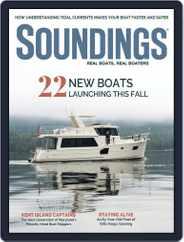 Soundings Magazine (Digital) Subscription October 1st, 2021 Issue
