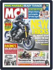 MCN Magazine (Digital) Subscription April 14th, 2021 Issue