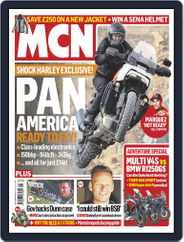MCN Magazine (Digital) Subscription February 24th, 2021 Issue