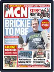 MCN Magazine (Digital) Subscription January 13th, 2021 Issue
