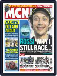 MCN Magazine (Digital) Subscription May 12th, 2021 Issue