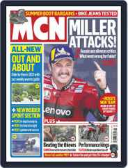 MCN Magazine (Digital) Subscription May 5th, 2021 Issue