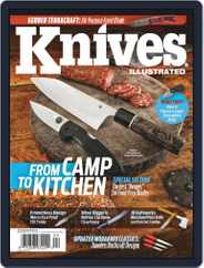 Knives Illustrated Magazine (Digital) Subscription March 1st, 2021 Issue