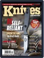 Knives Illustrated Magazine (Digital) Subscription November 1st, 2021 Issue