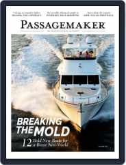 PassageMaker Magazine (Digital) Subscription October 1st, 2020 Issue
