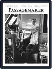 PassageMaker Magazine (Digital) Subscription January 1st, 2021 Issue