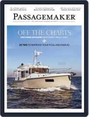 PassageMaker Magazine (Digital) Subscription July 1st, 2021 Issue