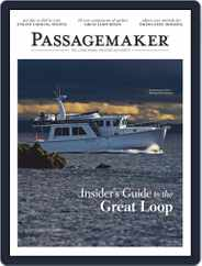 PassageMaker Magazine (Digital) Subscription March 1st, 2021 Issue