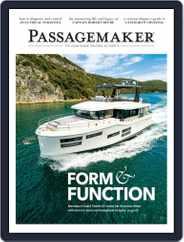 PassageMaker Magazine (Digital) Subscription November 1st, 2021 Issue