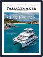 PassageMaker Magazine (Digital) Subscription October 1st, 2021 Issue