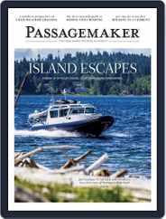 PassageMaker Magazine (Digital) Subscription September 1st, 2021 Issue