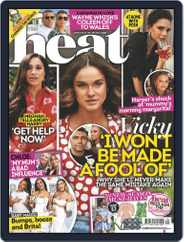 Heat Magazine (Digital) Subscription May 22nd, 2021 Issue